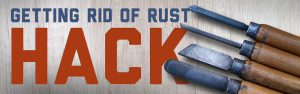 Easy Rust Removal Hack