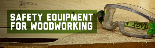 Preventing injury in a woodworking shop