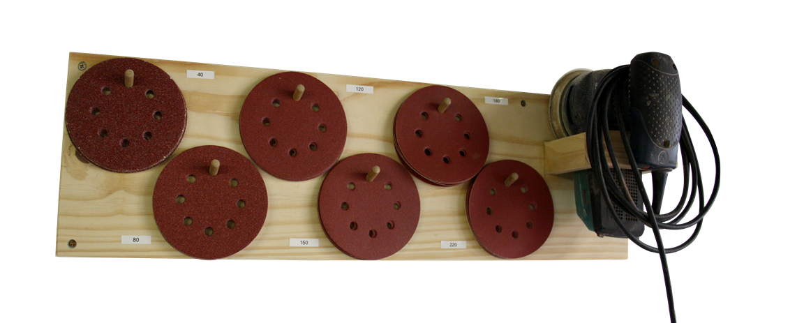 Making a sanding disc and sander holder woodwork junkie for 10 sanding disc for table saw