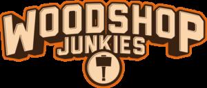 Woodshop Junkies Email Logo